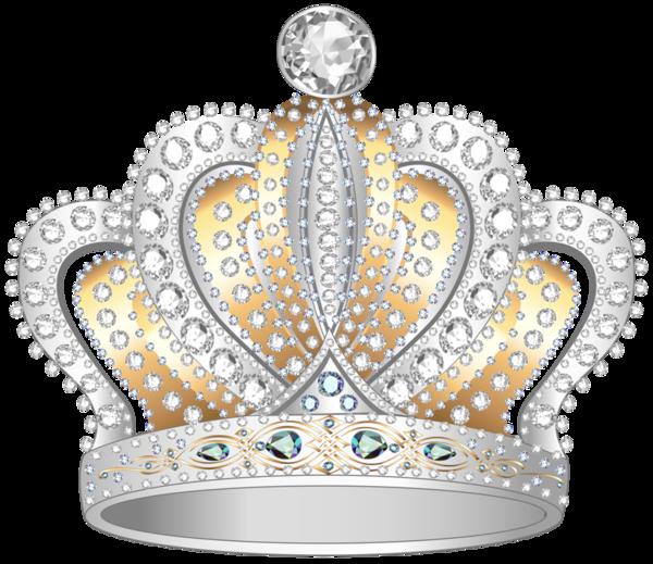 Crowns rhinestone crown