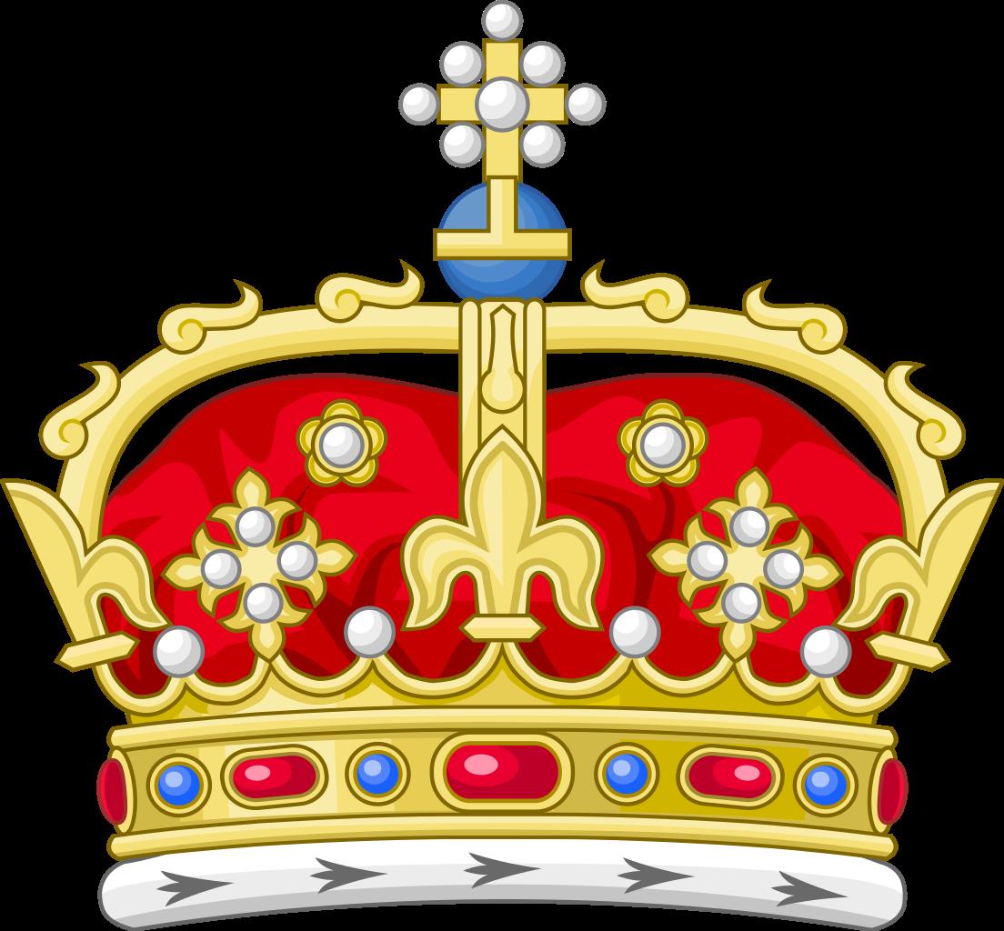 Royal crown picture shop. King clipart macbeth