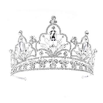 Eseres pageant tiara for. Crowns clipart tall crown