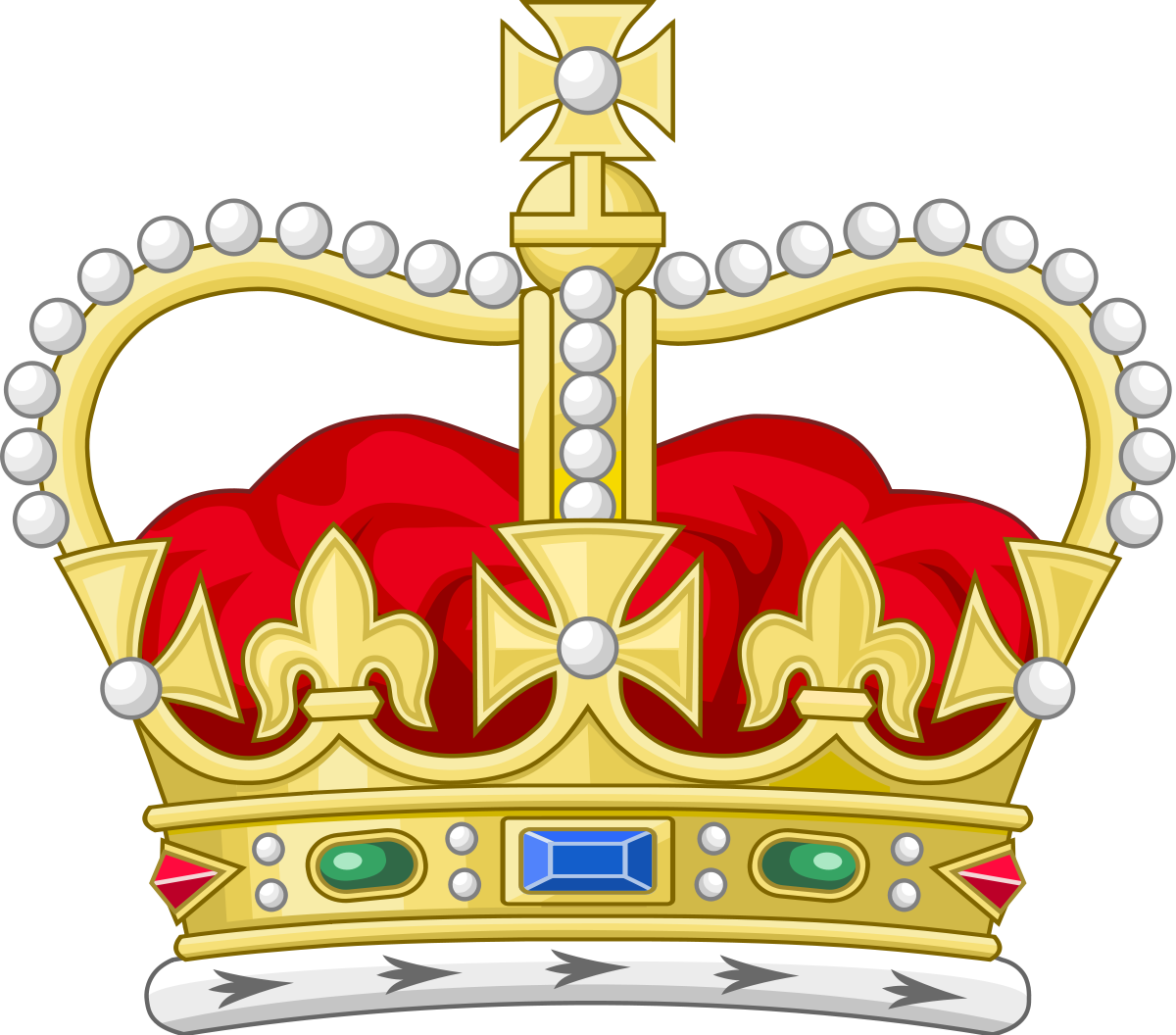 Attorney wikipedia . Crowns clipart tall crown