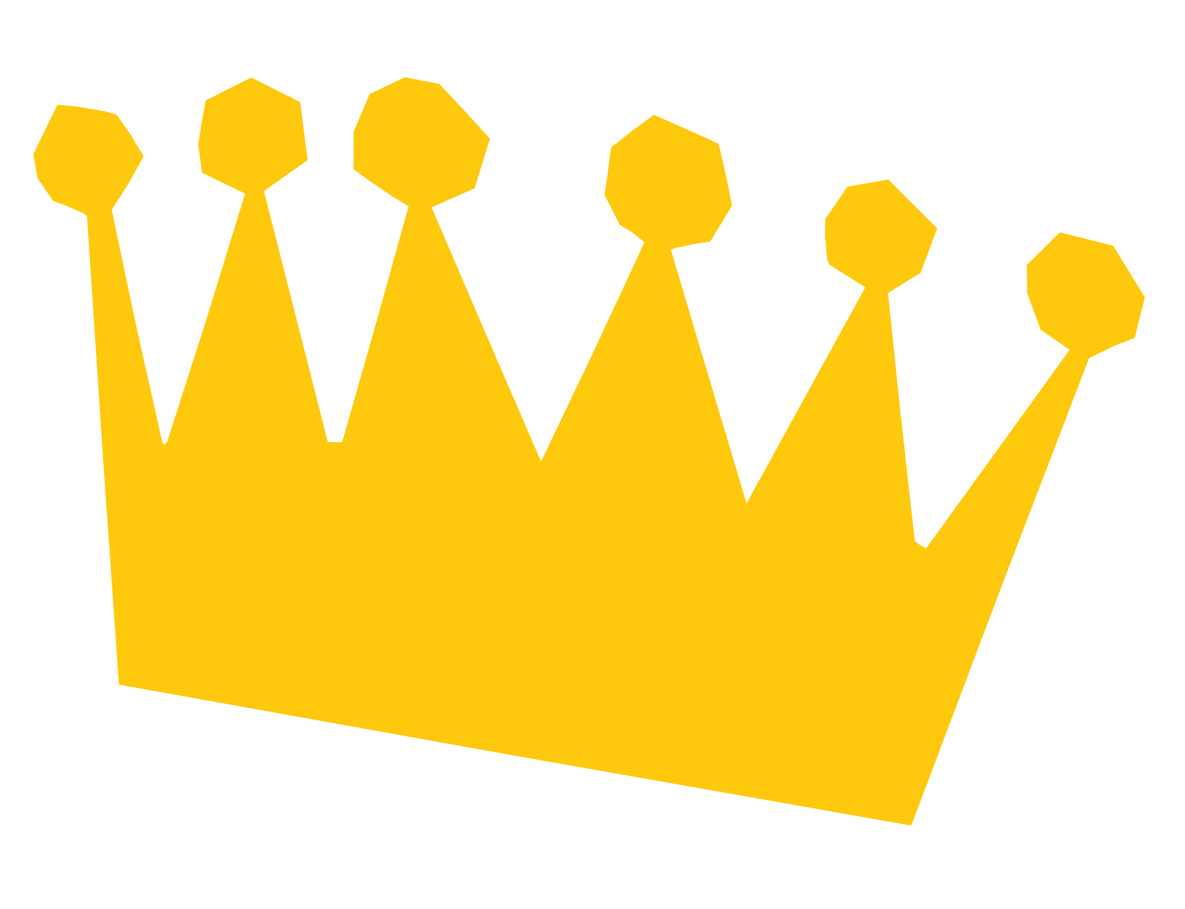 Crown refixed big image. Crowns clipart yellow