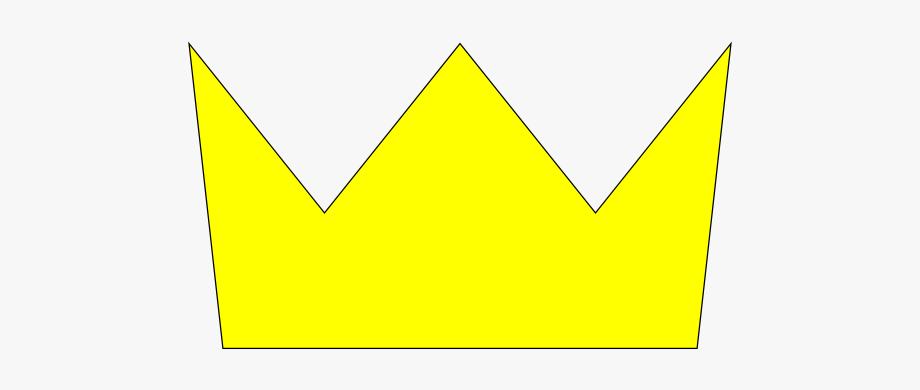 Crowns clipart yellow. Crown cartoon transparent