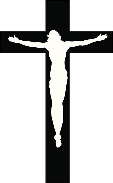 Station . Crucifix clipart