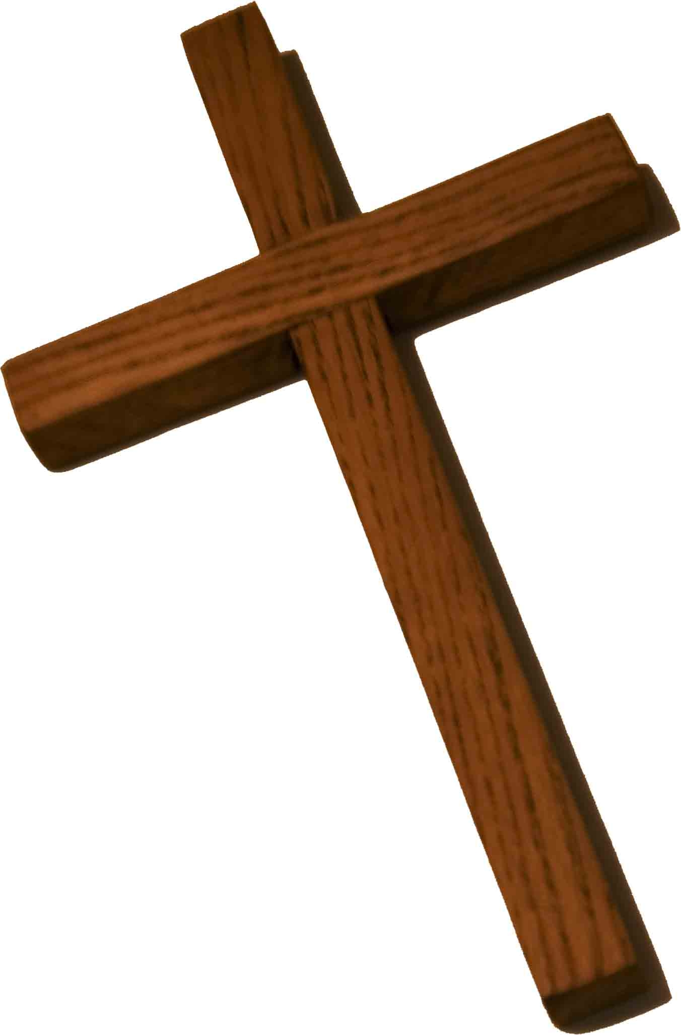 Crucifix clipart brown. Free cross cliparts download