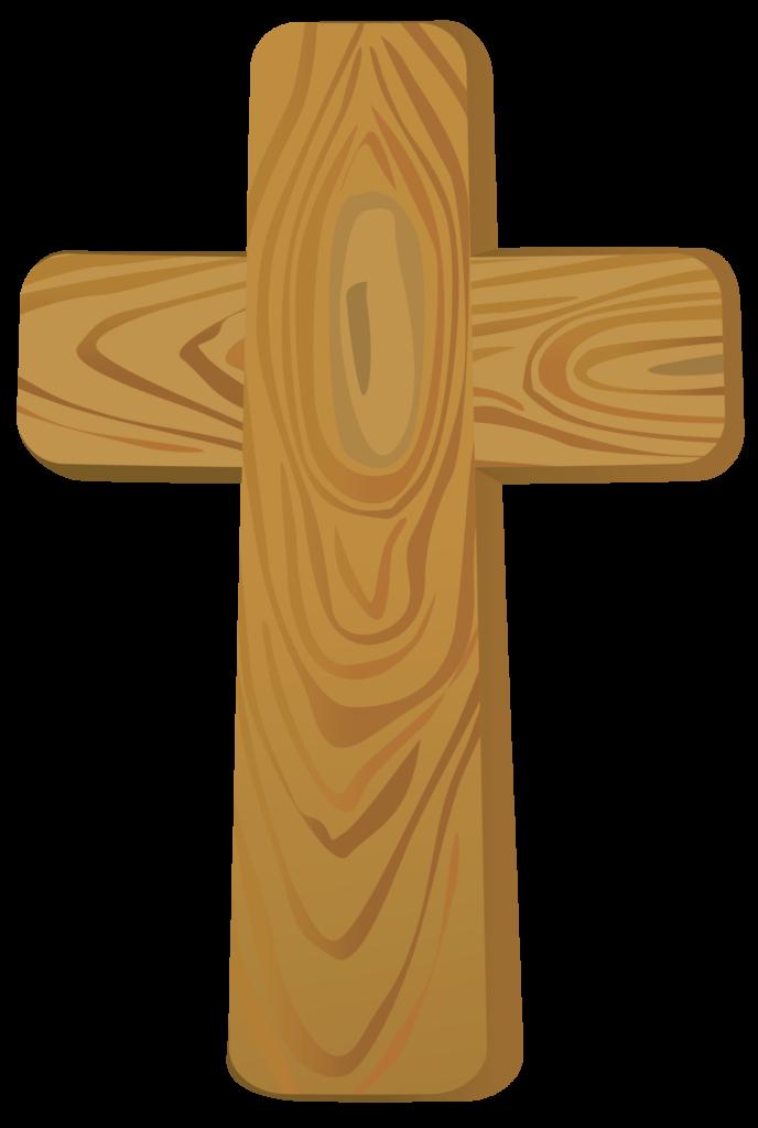 Christian cross clip art. Crucifix clipart christianity