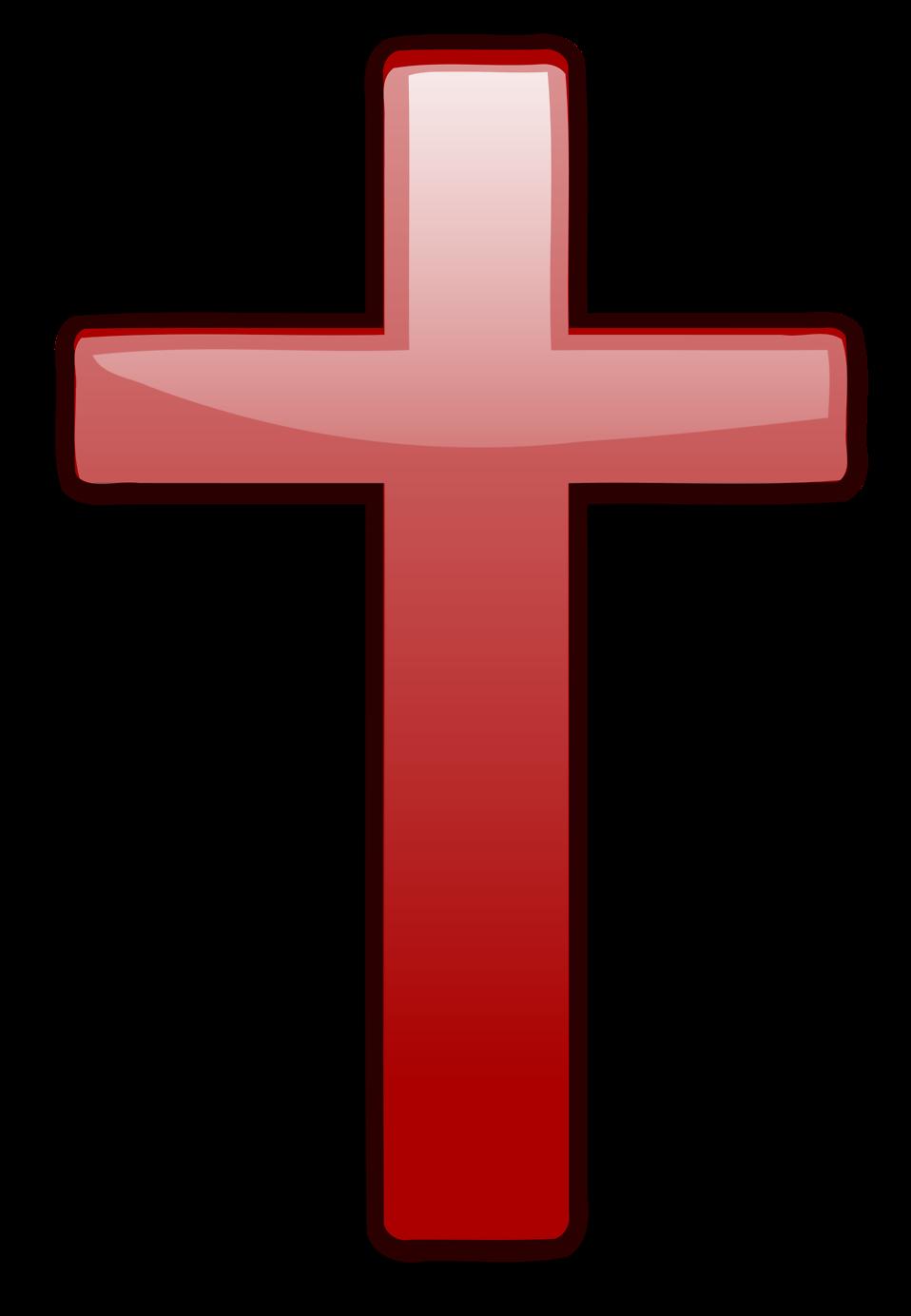 Logos . Crucifix clipart contemporary cross