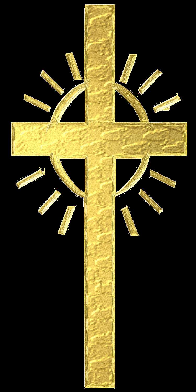 Christian religion symbol clip. Crucifix clipart cross