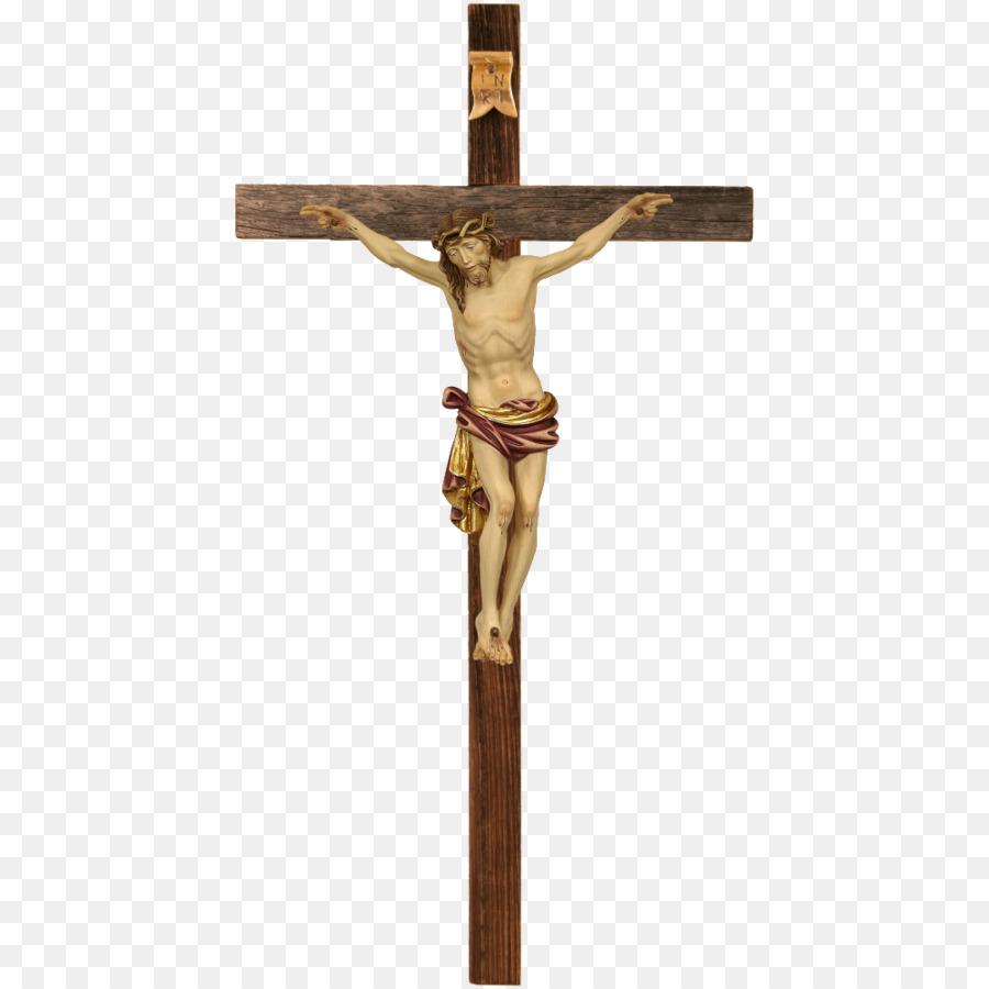 Crucifix clipart cross. Symbol transparent clip art