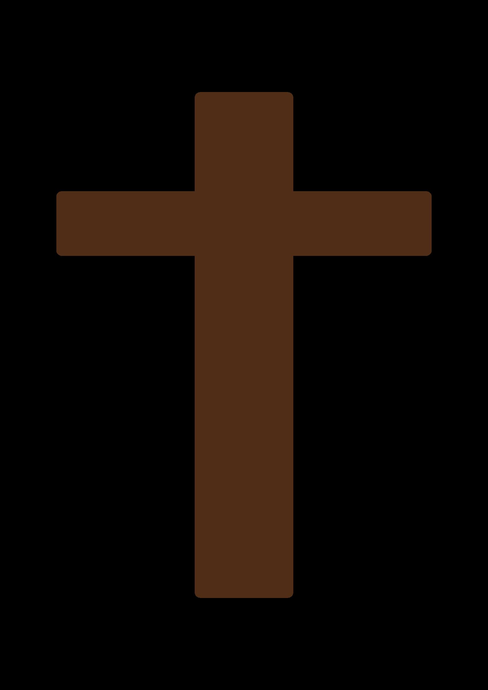 Cristiana big image png. Crucifix clipart cruz