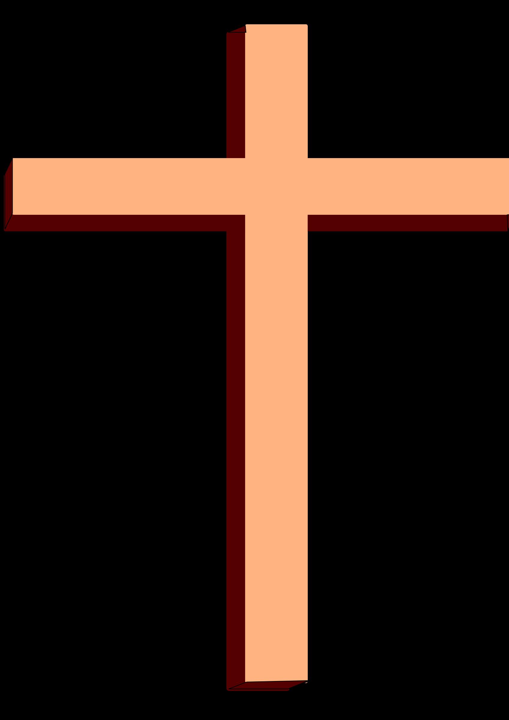 Crucifix clipart cruz. Big image png