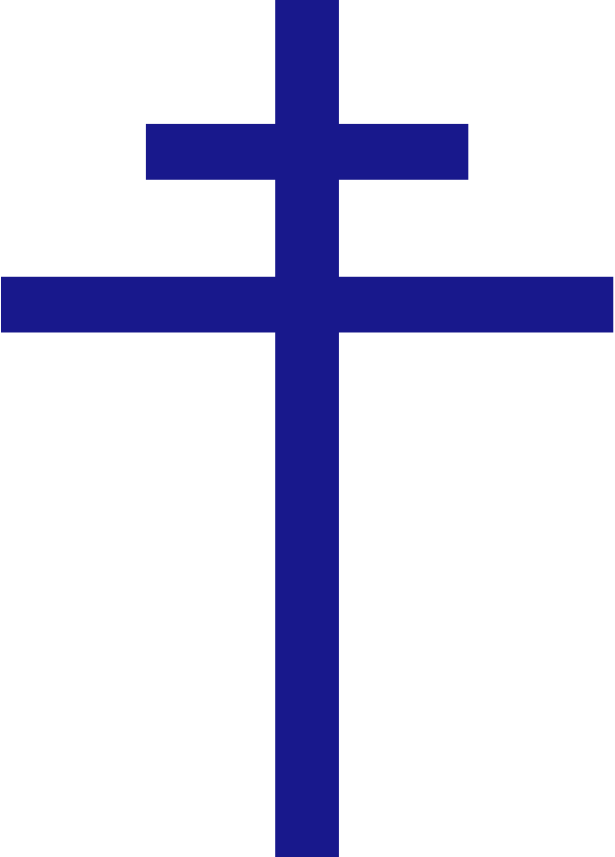 Significance of the cross. Crucifix clipart slanted