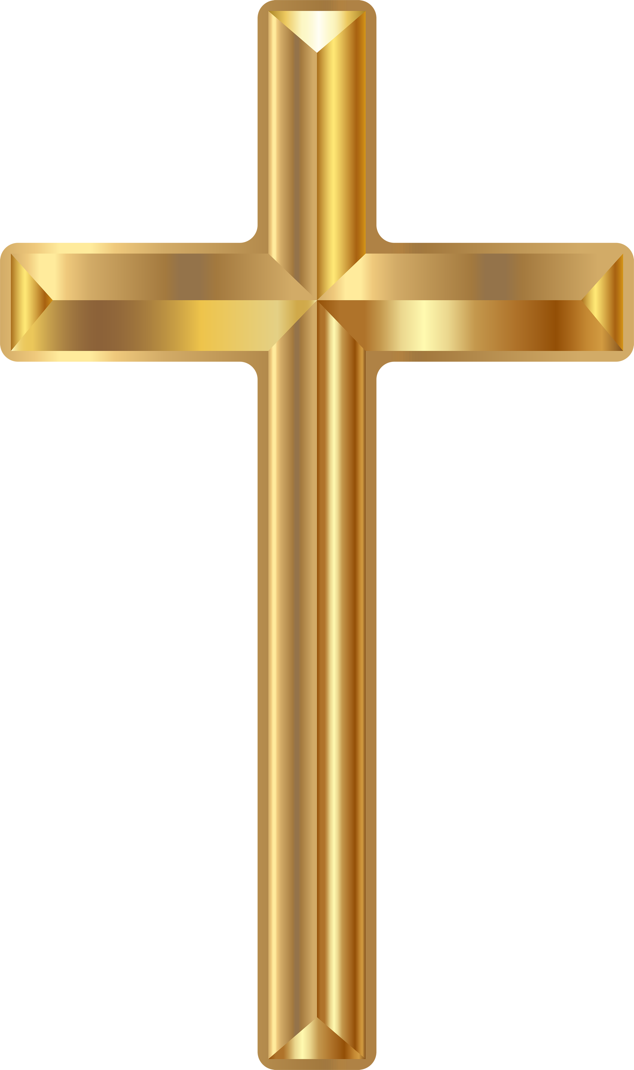 Christian cross png images. Crucifix clipart transparent background