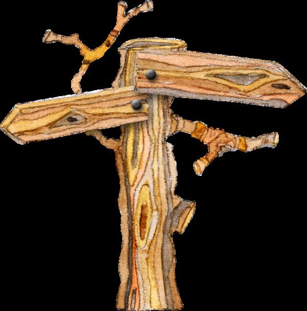 Etiquettes pancartes tubes scrap. Crucifix clipart watercolor