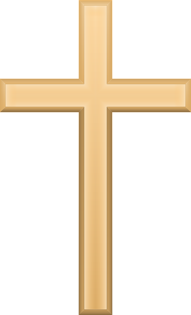 Crucifix clipart watercolor. Gratis afbeelding op pixabay