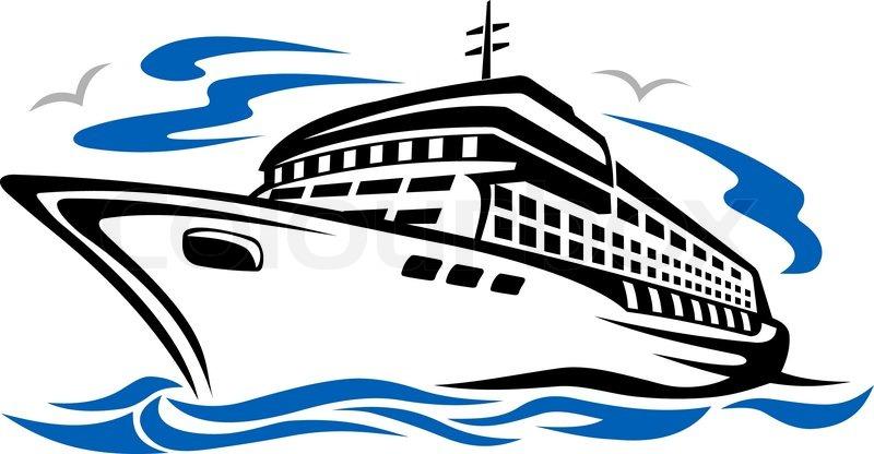 Boating clipart cruise. Clip art free panda