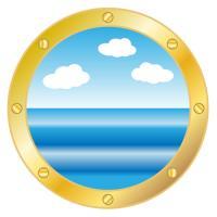 Cruise clipart. Ship clip art porthole