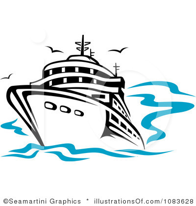 Cruise clipart. Ship free