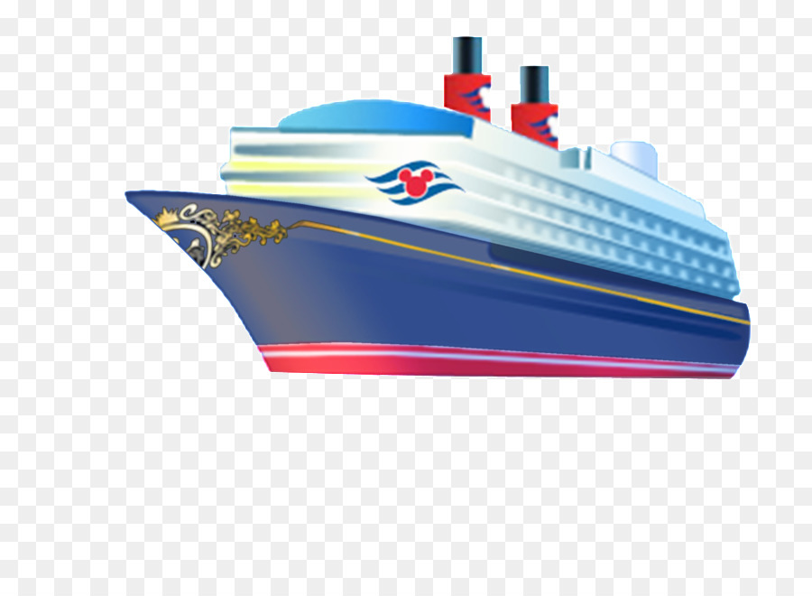 Castaway cay walt disney. Boating clipart cruise