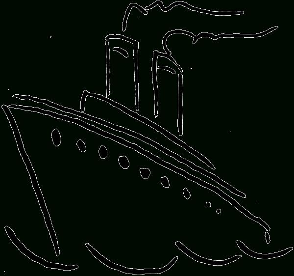 collection of ship. Cruise clipart barko