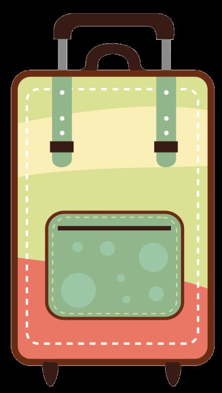 Https img fotki yandex. Luggage clipart bon voyage