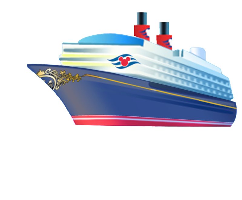 collection of disney. Mayflower clipart cruise