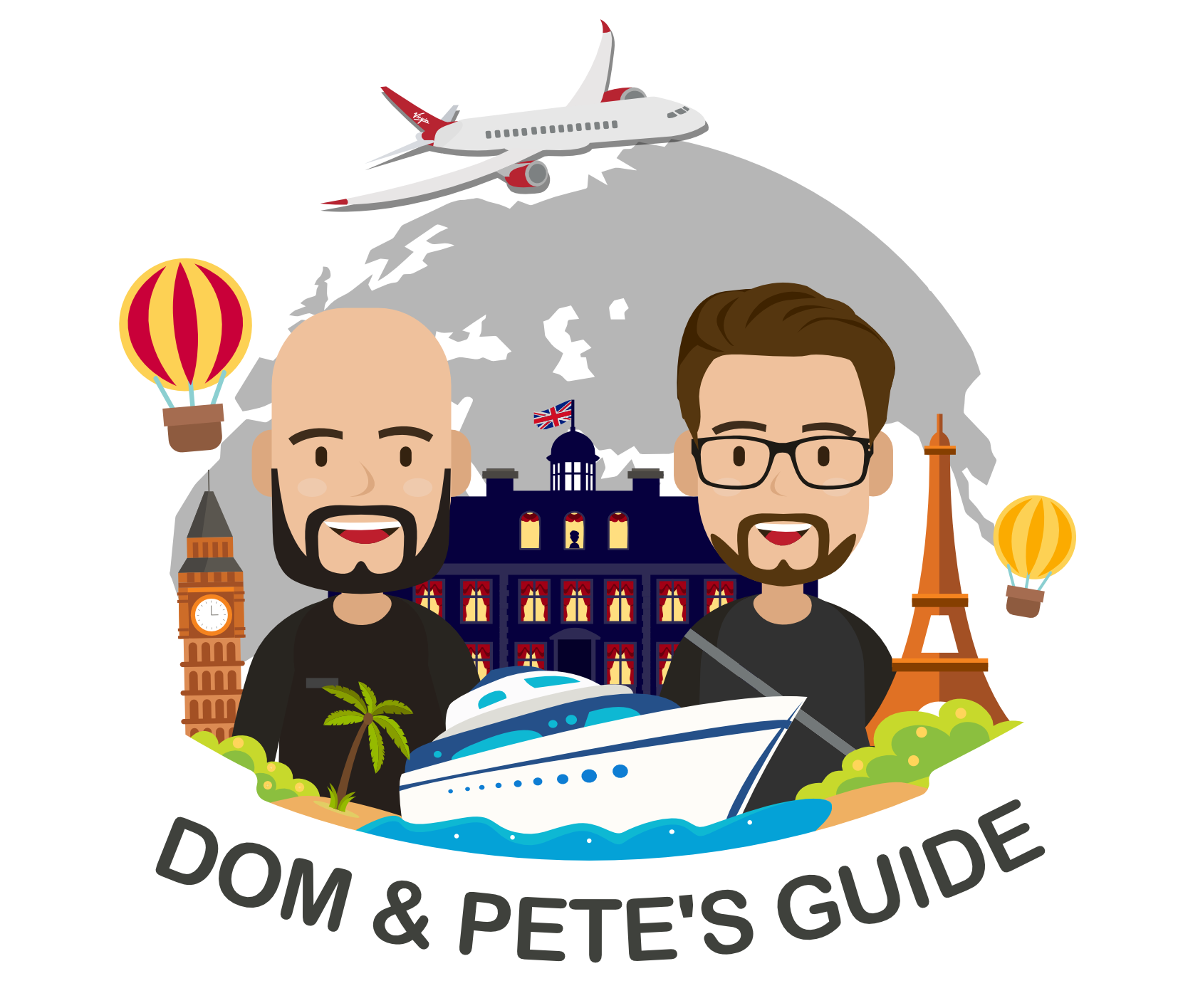 Cruise clipart cruise alaskan. Dom pete s guide