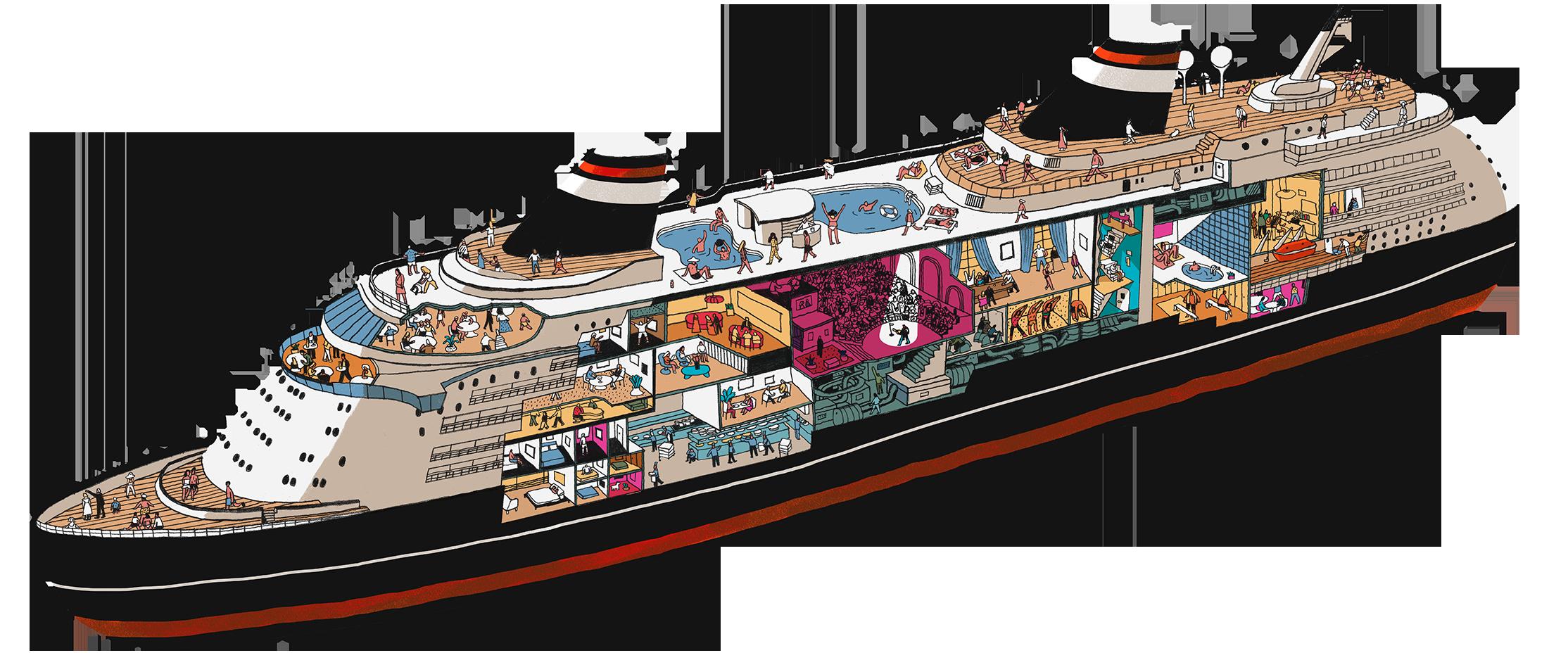 Explorer clipart magellan ship. Cruise control
