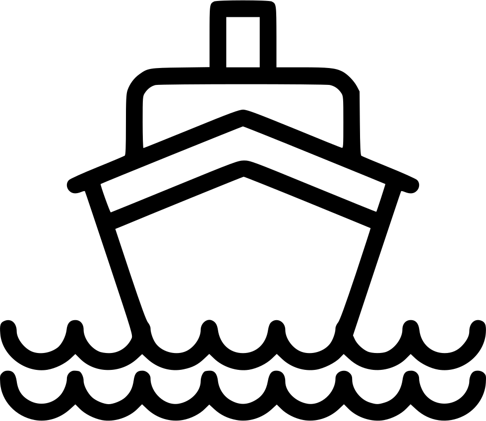 Cruise clipart sea ship. Boat luxury svg png