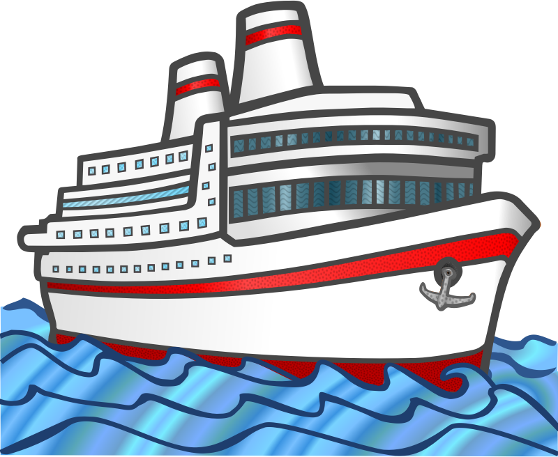 Ignorance is bliss learning. Mechanic clipart ship