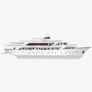 Cruise clipart side view. Ship transparent png