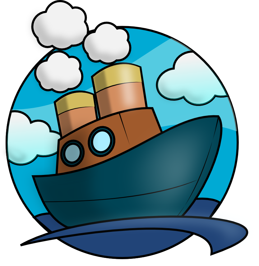 At getdrawings com free. Cruise clipart steam ship