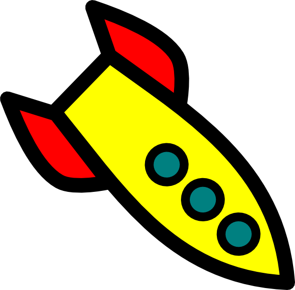 Trident clipart animated. Missile clip art at