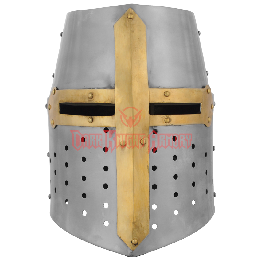 Crusader helmet png. Great helm ab from