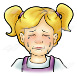 Crying clip art free. Cry clipart