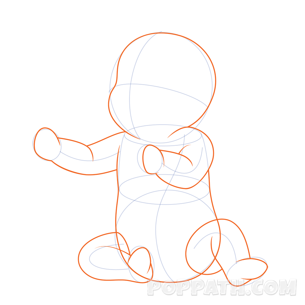 Infant clipart baby cry. Crying drawing at getdrawings