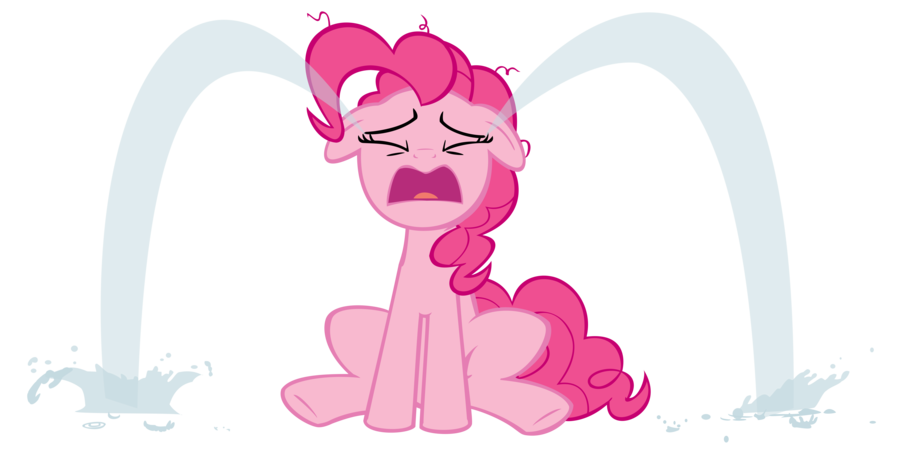 Something made pinkie feels. Cry clipart bad baby