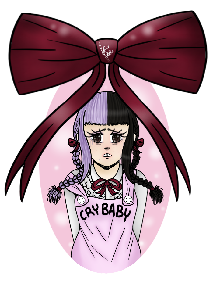 cry clipart bad baby
