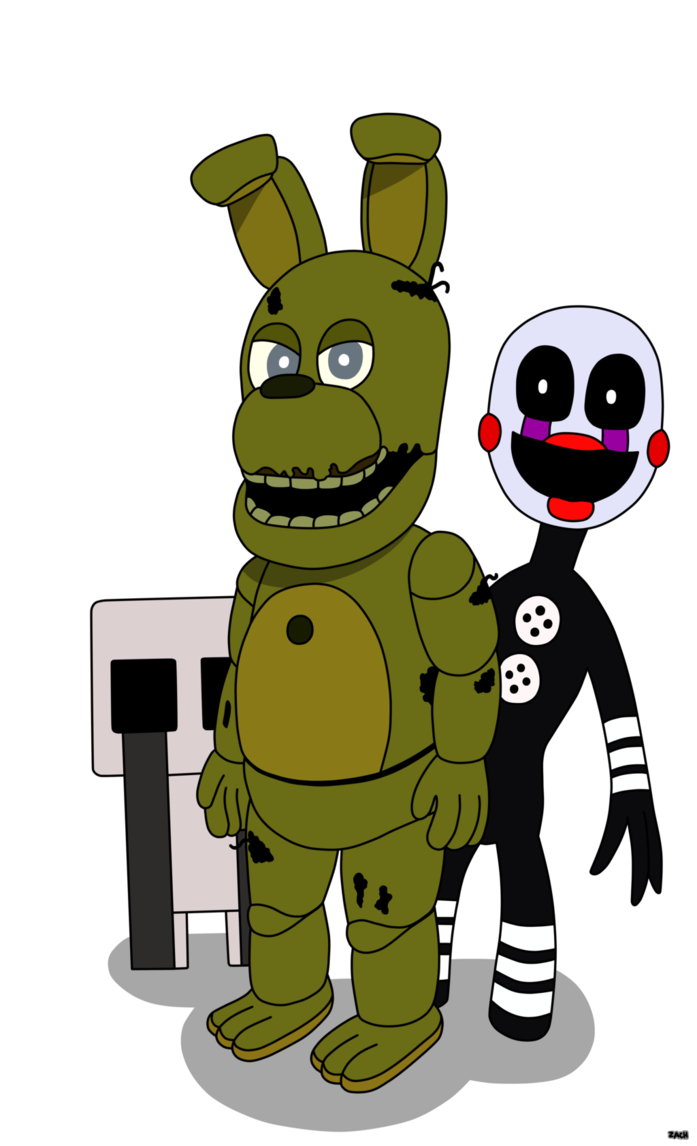 Cry clipart child cry. Fnaf world springtrap crying