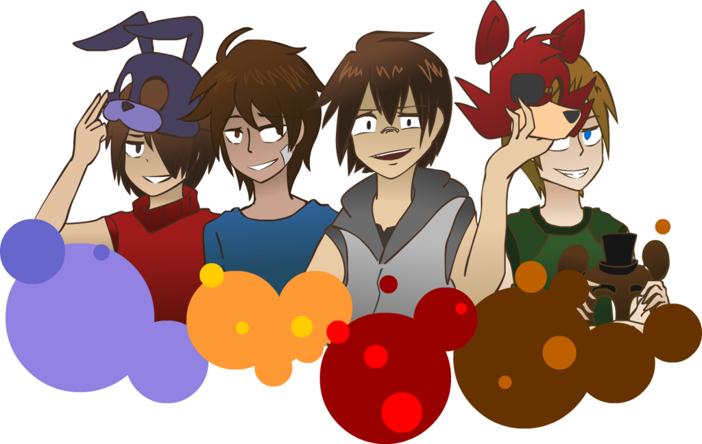 Fnaf crying child s. Cry clipart cry kid