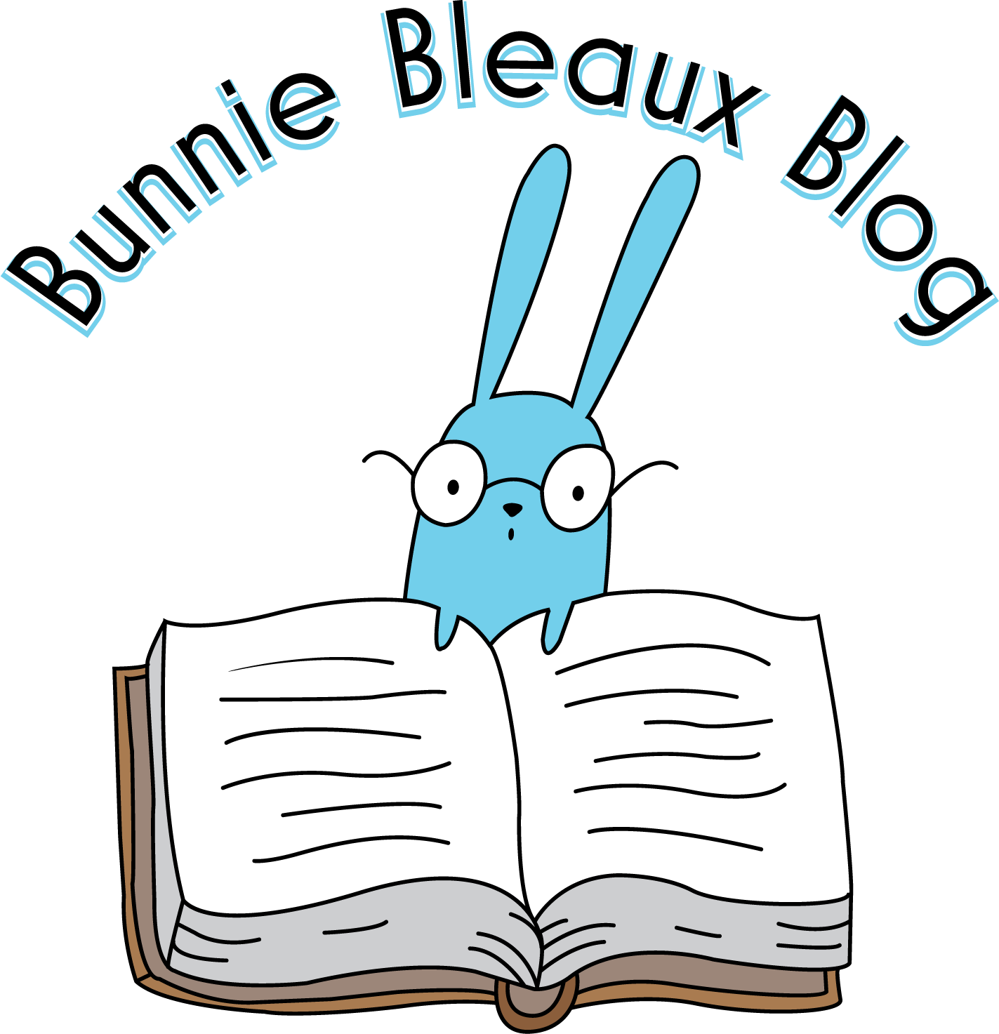Detective clipart notebook. Bunnie bleaux reader of