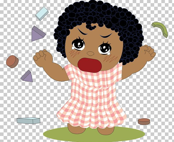 Cry clipart tantrum. Girl crying png cartoon