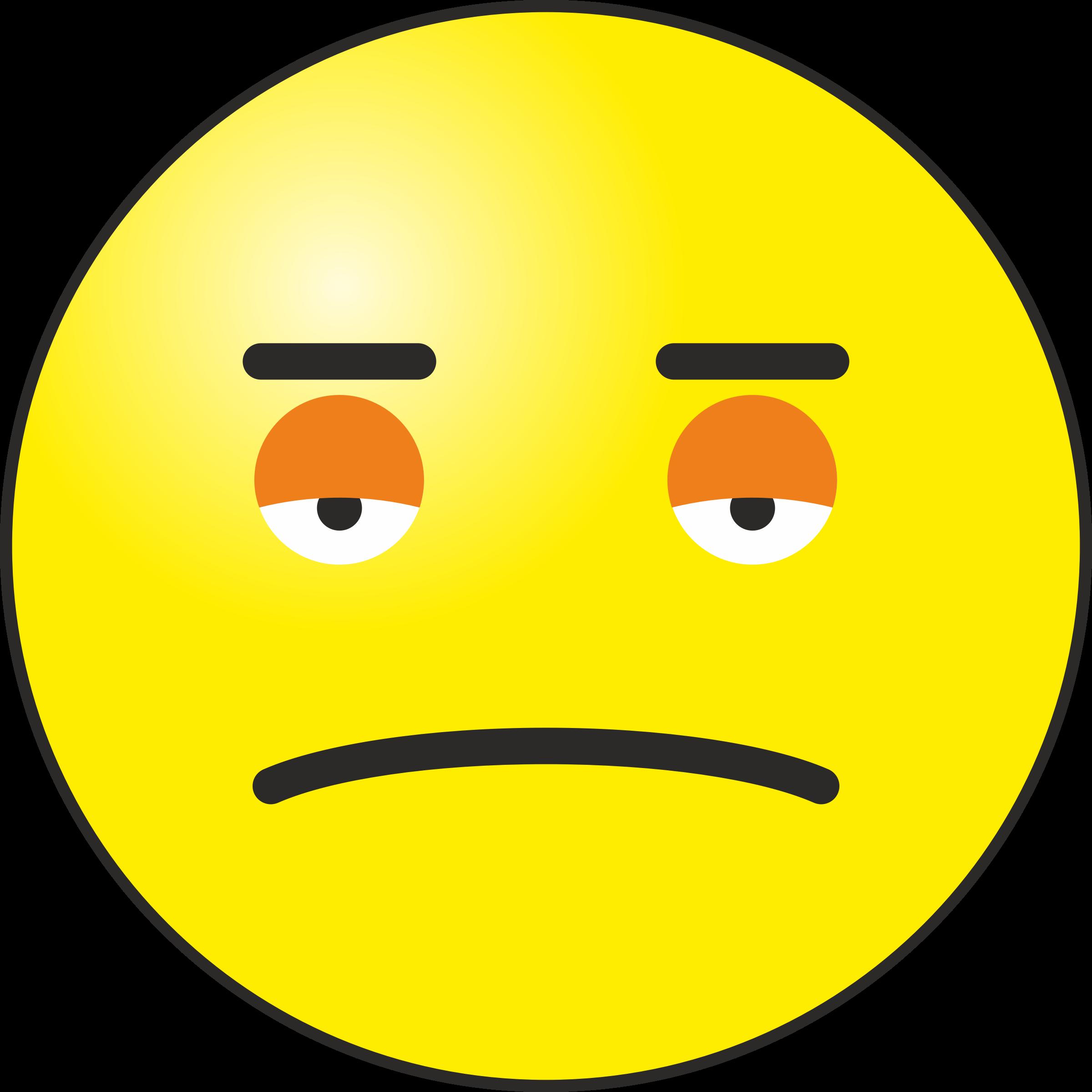 Big sad smiley group. Volleyball clipart emoji