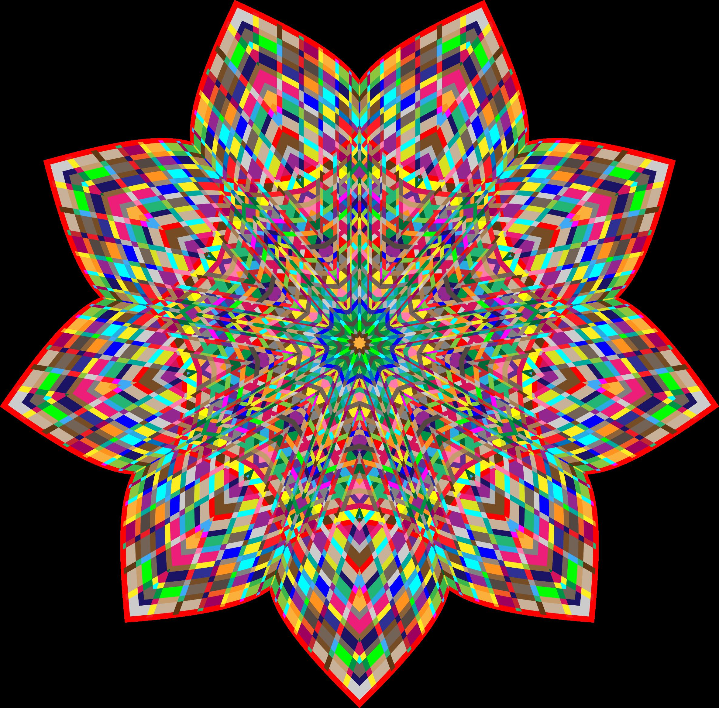 Crystal clipart abstract art. Tender loving meth big