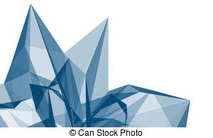 clip clipartlook. Crystal clipart abstract art