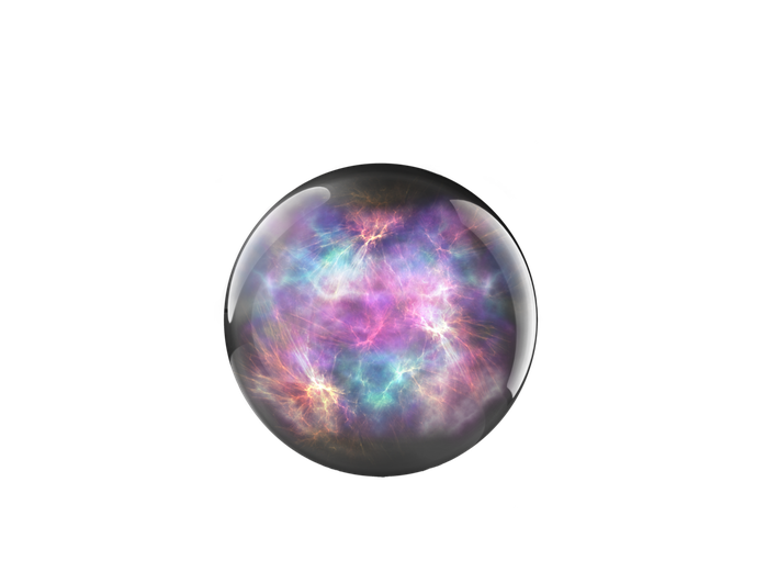 Crystal clipart amethyst crystal. Magic ball clip art