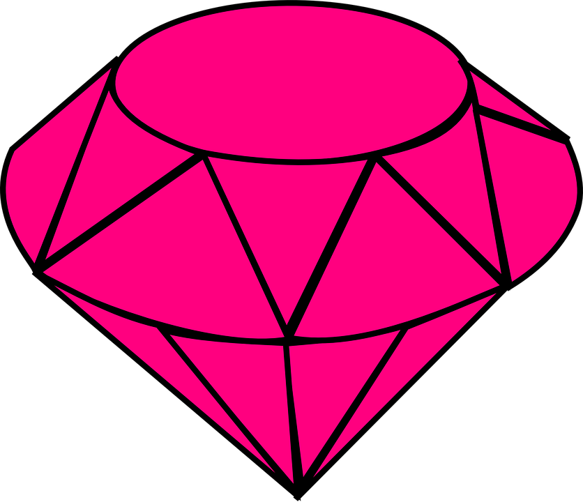 Ruby free download best. Crystal clipart animated