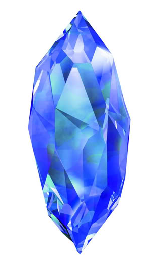 Free cliparts download clip. Crystal clipart blue crystal