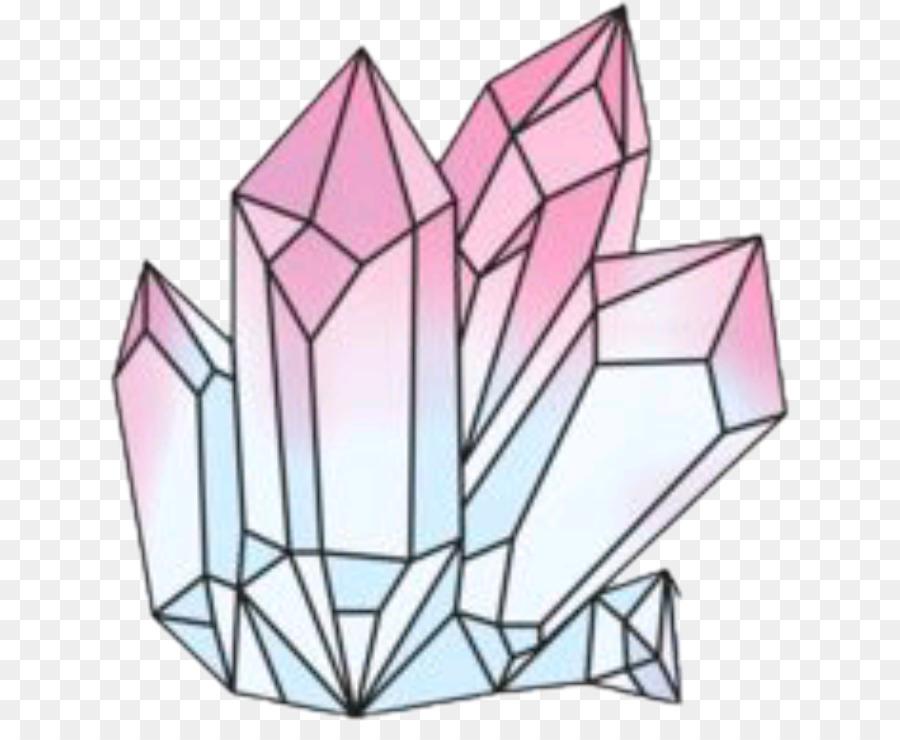 Window sticker drawing graphics. Crystal clipart cartoon