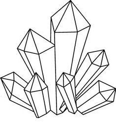 crystal clipart clip art