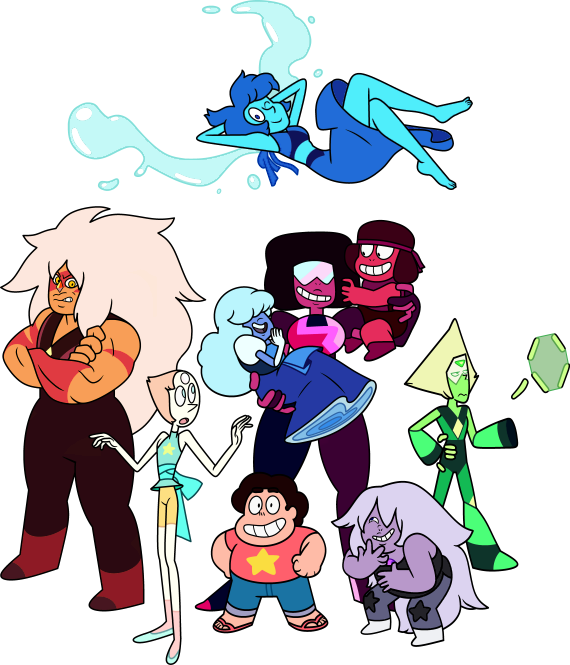 Jewel crystal gem